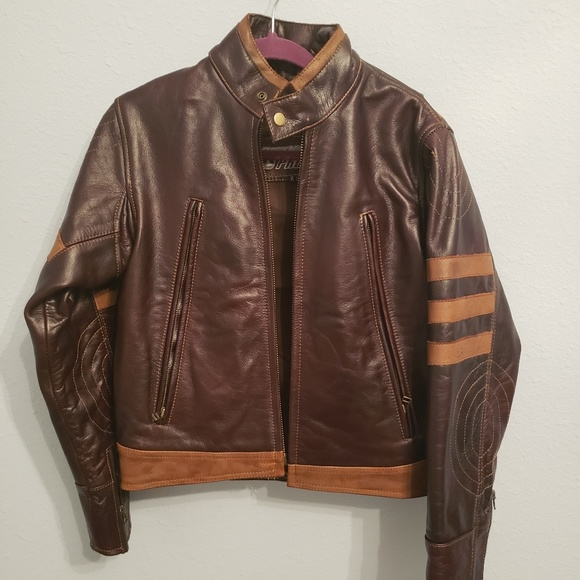 45e5abd91 💥ACCEPTING OFFERS💥 Wolverine Leather Jacket